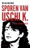 Ad van den Dool,Sporen van Uschi K.