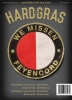 <b>Tijdschrift  Hard Gras</b>,Hard gras 129 - december 2019