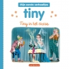 ,<b>Tiny in het circus</b>