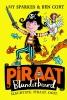 Amy  Sparkes,Slechtste Piraat Ooit