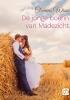 <b>Clemens  Wisse</b>,De jonge boerin van Madezicht - grote letter uitgave