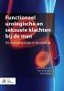 ,Functioneel urologische en seksuele klachten bij de man