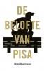 <b>Mano  Bouzamour</b>,De belofte van Pisa