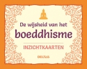 <b>Christian  Vandekerkhove</b>,De wijsheid van het boeddhisme