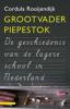 Cordula Rooijendijk,Grootvader Piepestok
