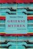 <b>Imme  Dros</b>,Griekse mythen