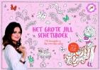<b>Jill  Schirnhofer</b>,Het grote Jill schetsboek