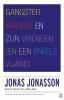 Jonas  Jonasson,Gangster Anders en zijn vrienden