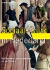 <b>Jan  Bijlsma, Hay  Janssen</b>,Sociaal werk in Nederland