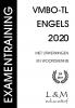 Arie de Kovel,Examentraining Vmbo-tl Engels 2020