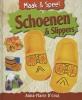 D Cruz,Maak & Speel (9-12 jaar) Schoenen