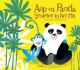 Sonja  Gijzen,Aap en Panda