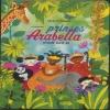 <b>Mylo  Freeman</b>,Prinses Arabella vindt een ei