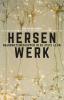 Max van der Linden,Hersenwerk - Neurowetenschappen in de 21ste eeuw