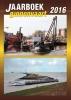 ,Jaarboek Binnenvaart 2016