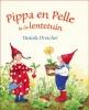 Daniela  Drescher,Pippa & Pelle in de lentetuin