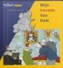 <b>Mijn tweede Van Dale</b>,Het eerste &eacute;chte (voorlees)woordenboek voor kleuters.
