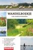 ,Wandelboekje van natuurvrienden