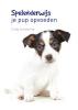 Cindy  Schwering,Spelenderwijs puppy`s opvoeden