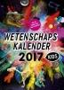 ,<b>Wetenschapkalender Kids 2017</b>