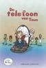 Annemarie  Jongbloed,Mijn klas De telefoon van Teun