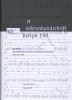 Het liederenhandschrift Berlijn 190,hs. Staatsbibliothek zu Berlin Preußischer Kulturbesitz Ms. Germ. Oct. 190