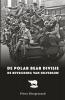 <b>Pieter  Hoogenraad</b>,De Polar Bear Divisie