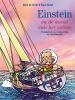 A. de Graaf, K.  Kunst,Einstein en de kunst van het zeilen