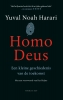 Yuval Noah  Harari ,Homo Deus