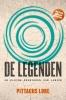 Pittacus  Lore ,De kleine kronieken van Lori�n 2 : De legenden