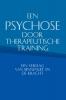 <b>Carlos  Monteiro</b>,Een psychose door therapeutische training