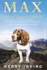 Kerry  Irving ,Max de wonderhond