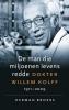 Herman  Broers ,De man die miljoenen levens redde