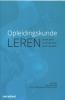 <b>Erik  Deen, Mariel  Rondeel</b>,Opleidingskunde