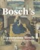 Ron  Spronk Matthijs  Ilsink  Jos  Koldeweij,From Bosch`s stable.