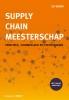 Ed  Weenk ,Supply Chain Meesterschap