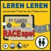 Bouke van der Meulen ,Leren leren racespel