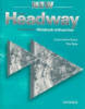 New Headway English Course. Advanced Workbook without key. New Edition