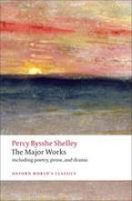 Shelley, Percy Major Works