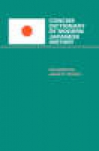 Janet E. Hunter Concise Dictionary of Modern Japanese History