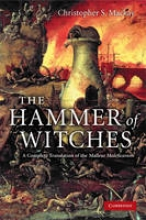 Mackay, Christopher S. The Hammer of Witches