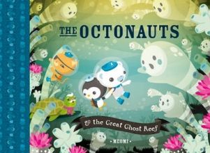 Meomi The Octonauts and the Great Ghost Reef