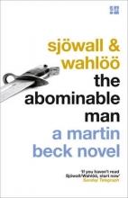 Maj Sjowall,   Per Wahloo The Abominable Man