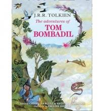 Tolkien, J R R Adventures of Tom Bombadil