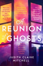 Judith,Claire Mitchell Reunion of Ghosts