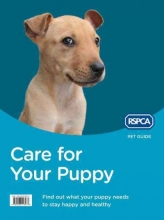 RSPCA Care for Your Puppy