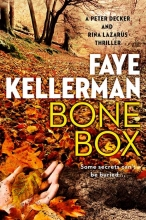 Kellerman, Faye Bone Box