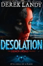 Landy, Derek Demon Road 02. Desolation