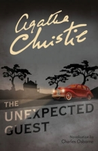 Christie, Agatha The Unexpected Guest