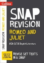 Collins GCSE Romeo and Juliet: New Grade 9-1 GCSE English Literature AQA Text Guide